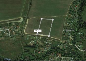 Участокr 50 или 100   соток, Киевское ш. 77 км от МКАД