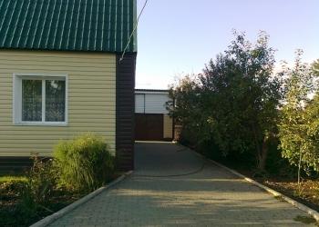 Продам или обменяю в Плешково дом на участке 30 соток в центре села