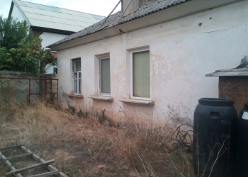 Продажа, части дома, р-он Автовокзала