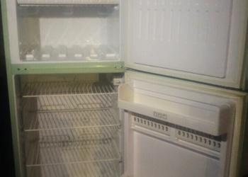 Продажа холодильника Стинол КДШ 325/80 БУ