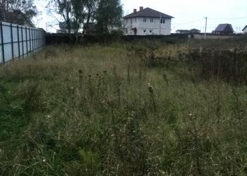 Продам участок в Большом Петровском