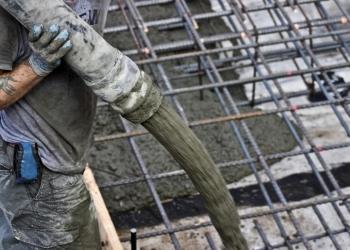 Товарный бетон в Домодедово, Видном, Горках