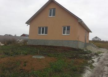 Новый дом 99 соток