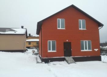 Продается дом в охраняемом поселке «Дубрава» 2015 года постройки