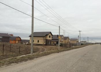 Участок ИЖС 10 соток в пригороде Кстово (Подвалиха)