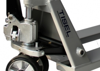 Тележка гидравлическая TISEL T20 (Германия)
