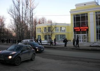 Магазин 600 кв.м аренда в г. Фрязино