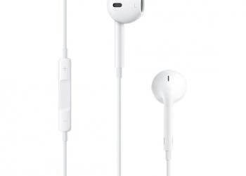 Apple EarPods с разъёмом 3,5 мм