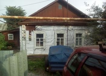 Дом в экологически чистом районе.