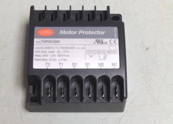 Защита электродвигателя Carel THP00C0001