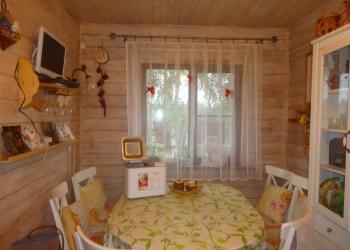 Продам дом на участке 15 соток 150 км от МКАД по Дмитровскому шоссе на Озере