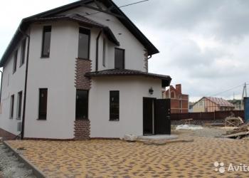дом в Геленджике