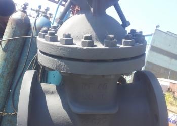 Задвижки стальные  ДУ-150 ру 40   (судовые)
