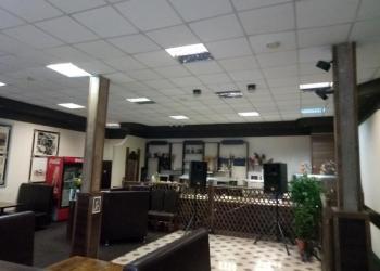 ППА столовой 270 кв.м в БЦ ЮВАО