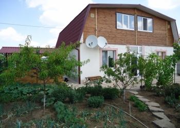 Дом 162 м² на участке 6 сот.