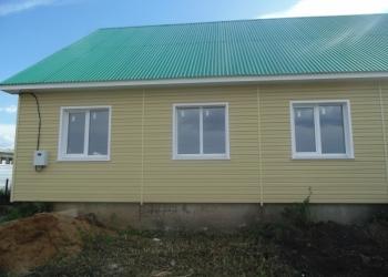 Квартира с земельным участком