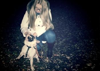 Погуляю с вашей собакой
