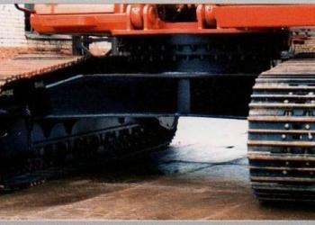 Ходовая Кранэкс ЕК-220 ЕК-230 ЕК-240LC