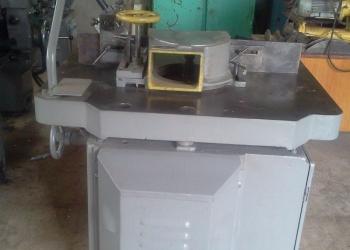Станок фрезерный фсш-1