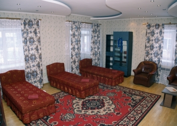Гостиница в Твери недорого