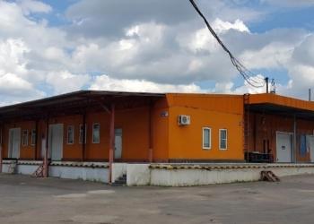 Аренда склада 1885 м2 на Варшавском ш. 15 км от МКАД