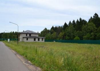 Продам участок рядом с д. Лыткино