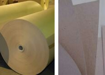 Бумага техническая и пищевая, картон