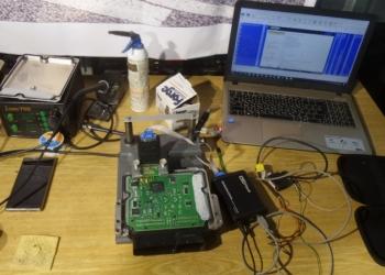 Ремонт автоэлектроники и чип-тюнинг