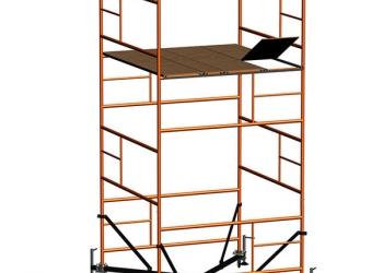 Аренда строительного оборудования в Самаре