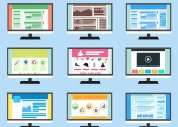 Сайты: создание, продвижение, поддержка