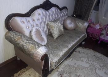 """Мягкая мебель """"Барокко"""""""