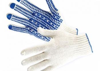Производство перчаток с большой базой клиентов