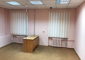 Классный офис в центре Омска на 1 этаже, отдельный вход