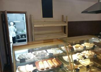 Пекарня в Красногорске