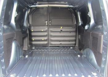 Обшивка и утепление фургона