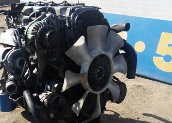 Двигатель 2.5 CRDi D4CB на Хундай старекс, Киа соренто, Хундай портер