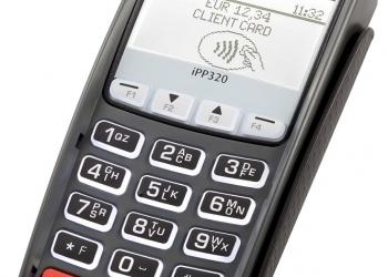Pos-терминалы VeriFone, Pax, Ingenico + подключение к банкам