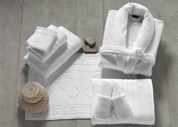 Махровые полотенца и текстиль для отелей и гостини
