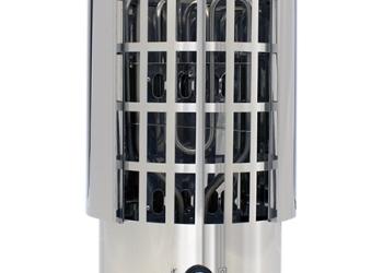 Электрические каменки для саны ЭКМ Сфера 4.5 кВт