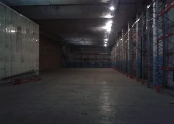 Сдается производственная база, 1500 м²