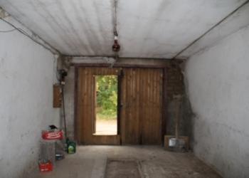 Большой гараж в районе Гаи по ул. Ликоуши.