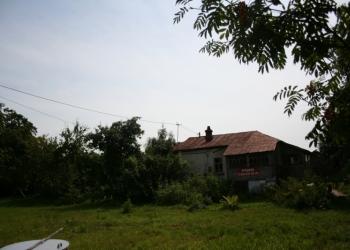 Дом жилой 57 м2 Выползово