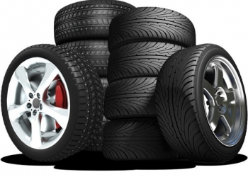 Сезонное хранение шин и колес в Симферополе