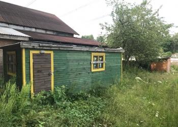Продам участок в СНТ 'Заозерный', 15 соток