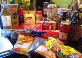 Куплю некондиционные продукты бакалейного ряда