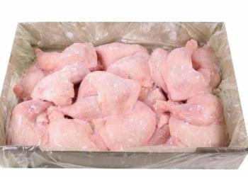 Мясо птицы, Тушка цыпленка бройлера, окорочка, грудка, куриное филе