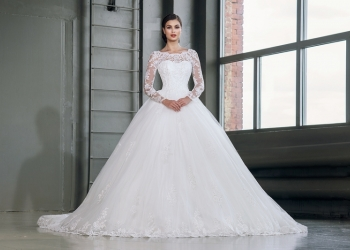 Свадебное платье love bridal Англия VIP бренд