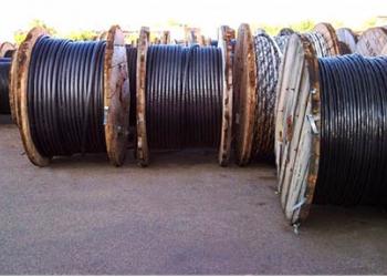 Скупка кабеля и провода
