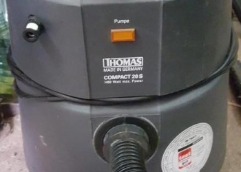 Пылесос моющий Thomas Compact 20 s