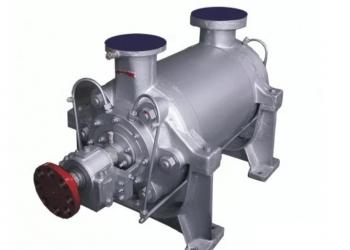 Питательные насосы от Тульского завода гидравлических машин